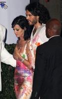La fiesta más loca (y sucia) de cumpleaños de Katy Perry