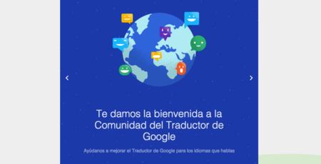 Comunidad del traductor