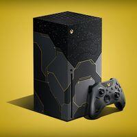 Xbox Series X edición especial de 'Halo Infinite' disponible en Walmart: hasta 18 meses sin intereses y 500 pesos de bonificación