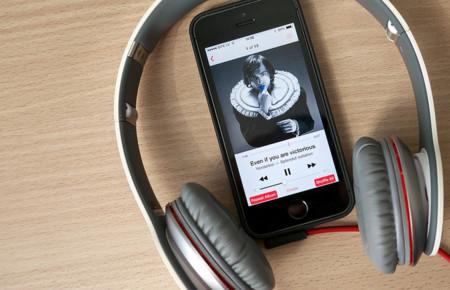 El servicio musical de Apple también tendrá modalidad gratuita, pero con condiciones