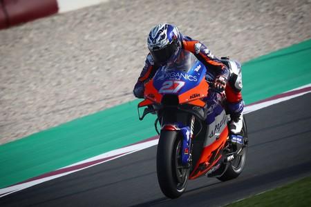 Dorna prepara un rescate económico para evitar que los equipos satélites de MotoGP entren en bancarrota