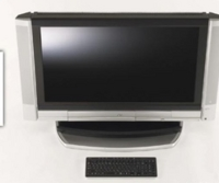 Fujitsu Deskpower TX90U, HDTV y PC