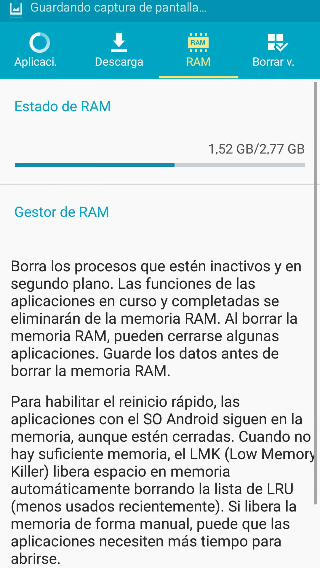Foto de Note 3, Lollipop (38/45)