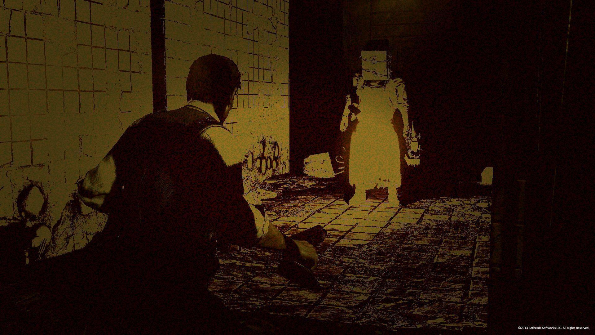 Foto de 191213 - The Evil Within (1/3)