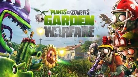 El Almacén de EA Access se amplía con la llegada de Plants vs. Zombies: Garden Warfare