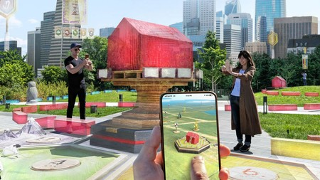 Niantic asegura que tiene más de diez proyectos en desarrollo y une fuerzas con una compañía de teatro interactivo