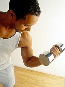 Tanto el ejercicio aeróbico como el anaeróbico son útiles para perder peso