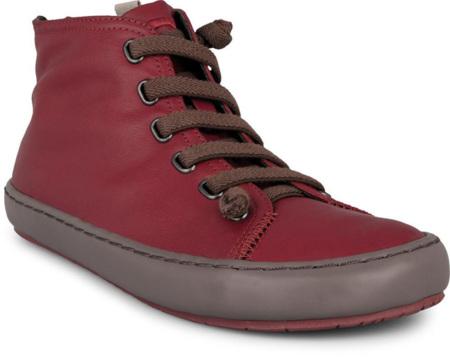 La bota básica perfecta de Camper para este Otoño-Invierno 2012/2013
