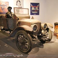 Foto 1 de 96 de la galería museo-automovilistico-de-malaga en Motorpasión