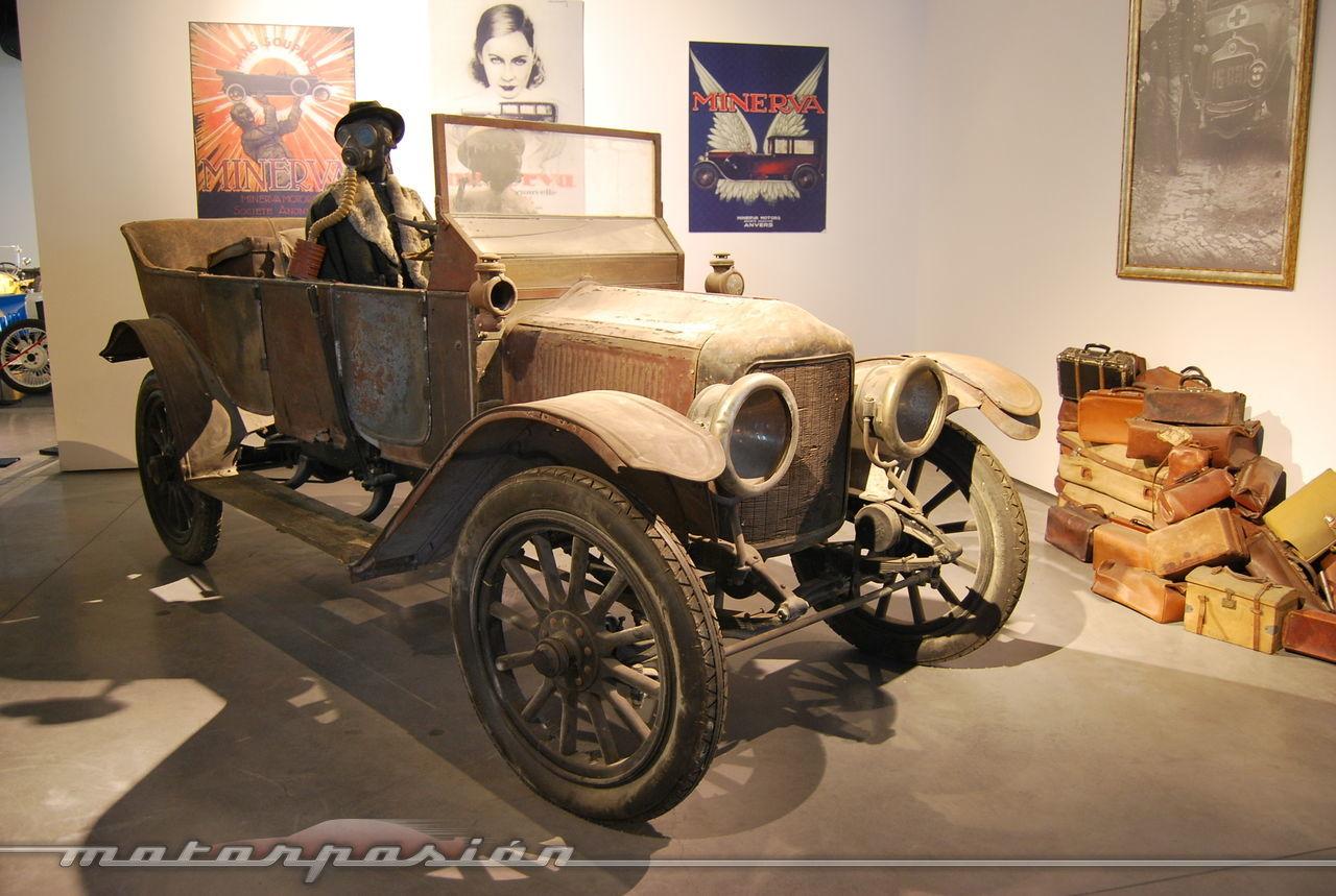 Foto de Museo Automovilístico de Málaga (1/96)