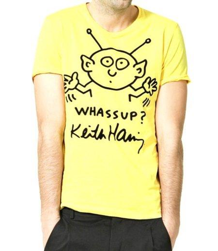 Keith Haring Zara 3
