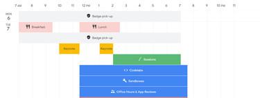 Google I/O 2019 ya tiene agenda: Android Q, Assistant, Stadia, Material Design y más novedades que nos esperan