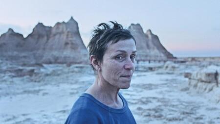 Óscar 2021: Frances McDormand es la mejor actriz por 'Nomadland'