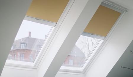 Velux lanza un sistema de ventanas inteligentes para mejorar la climatización de casa de forma inteligente