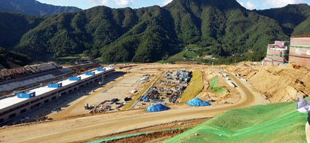 La Super Fórmula añade una ronda en Corea para 2013