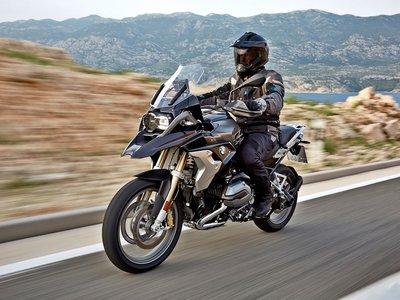 Boxerleaks: BMW Motorrad estaría trabajando en un bóxer más grande, potente y ¡con distribución variable!