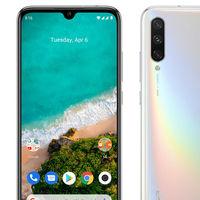 Xiaomi Mi A3: más cámaras, más potencia y más batería para la nueva generación con Android One de Xiaomi