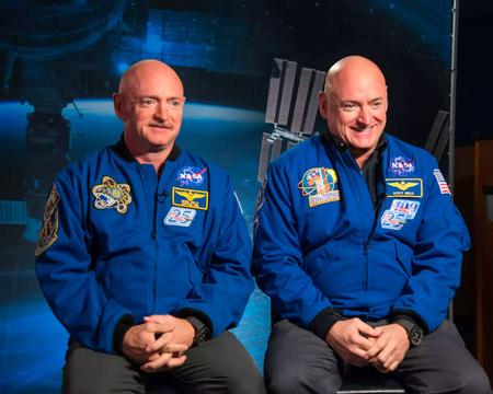 Los resultados finales del estudio de los gemelos espaciales: hay diez procesos fisiológicos clave a vigilar en los viajes largos