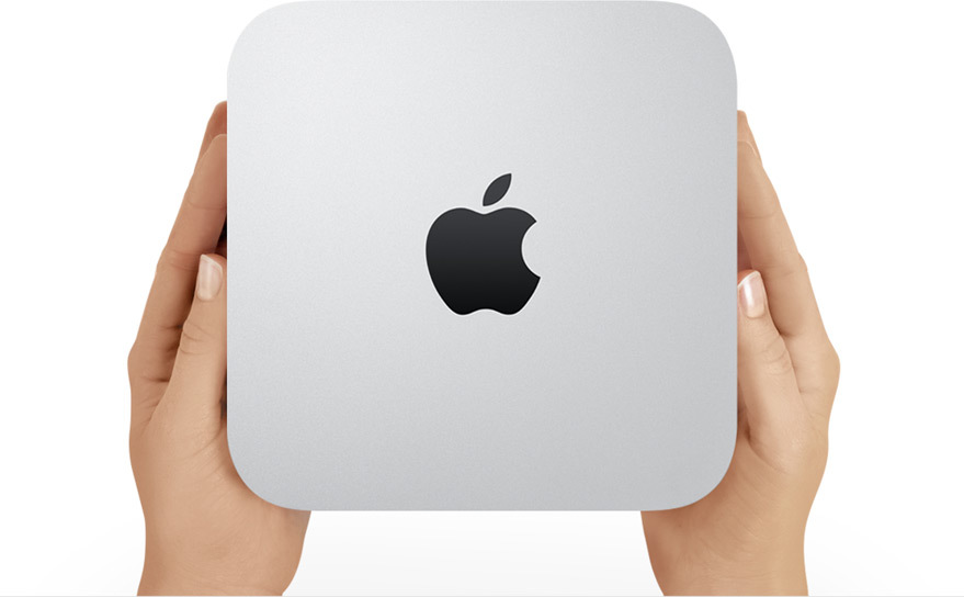 Foto de Mac Mini de 2012 (2/8)
