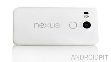 Los nuevos Nexus saldrían a la venta el 13 de octubre