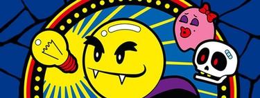 Análisis de Darkula: Locomalito nos vuelve a regalar otro arcade de la vieja escuela que brilla con luz propia