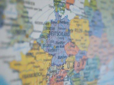 En Alemania, sorprendentemente, la brecha norte-sur comienza a ser mayor que la brecha este-oeste