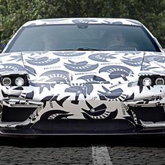 Foto 4 de 6 de la galería ares-panther-primer-teaser en Motorpasión