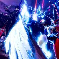 El musou Persona 5 Scramble: The Phantom Strikers deslumbra con su nuevo adelanto dedicado a sus personajes y mecánicas