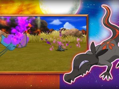 Salandit, el Pokémon corrosivo es bastante único en tipo y habilidad