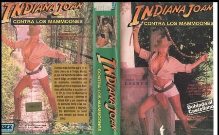 Spielberg, atento: ya hubo una Indiana Joan pero quizás no es lo que tenías pensado
