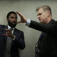 """Christopher Nolan está """"entusiasmado"""" por la taquilla de 'Tenet' pero teme que los estudios no se están adaptando a la nueva realidad"""