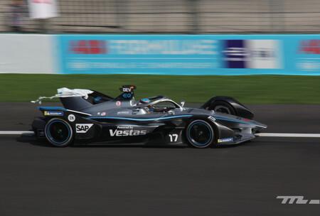 Formula E México 2021 7