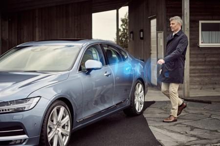 ¿Autos que se manejarán mediante una App? Sí, Volvo los venderá a partir del 2017