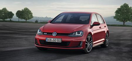 Volkswagen Golf GTD 2013, la opción diésel más deportiva del Golf en Ginebra