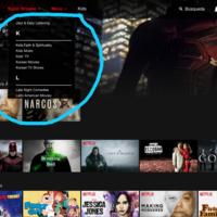 Netflix Super Browse: conoce la extensión que te ayudará a navegar por las categorías ocultas
