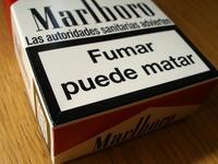 ¿Nos dan miedo los mensajes disuasorios de las cajetillas de tabaco?