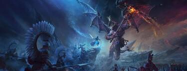Así es Total War: WARHAMMER III, el apoteósico final de la saga de estrategia más épica