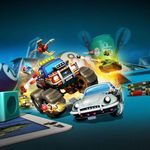 Codemasters anuncia Micro Machines World Series y llegará en abril
