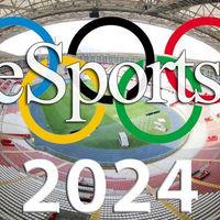 Año 2024: Los eSports como deporte olímpico