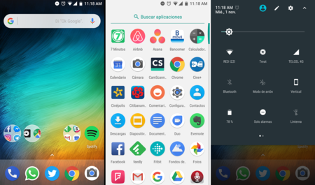 Xiaomi Mi A1 Analisis Software 2