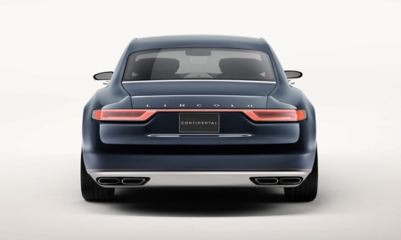 Lincolncontinentalconcept 06 Rear 1