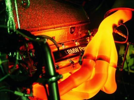 Las escuderías discutirán la descongelación de motores para 2010