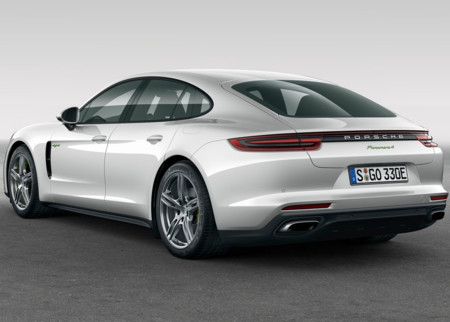 Porsche Panamera 4 E Hybrid 2017 1024 06