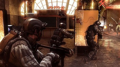 Recordatorio: más contenido gratis para Rainbow Six: Vegas de Xbox 360
