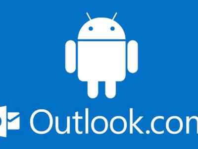 Outlook  ahora se conecta con Wunderlist, Facebook y Evernote