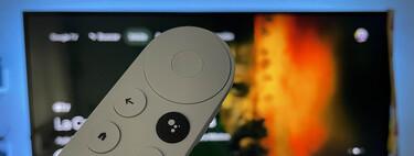 Nueve acciones y trucos con los que aprovechar el potencial del Chromecast con Google TV