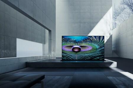 """Así son los nuevos televisores Sony Bravia XR para 2021: con procesador """"cognitivo"""", Google TV y servicio de streaming propio"""