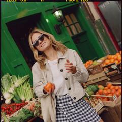 Foto 17 de 23 de la galería mango-x-lucy-williams en Trendencias