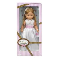 Muñeca de comunión Helen, por sólo 14,99 €