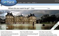 GoPlanit, una herramienta para planear tu viaje en la web